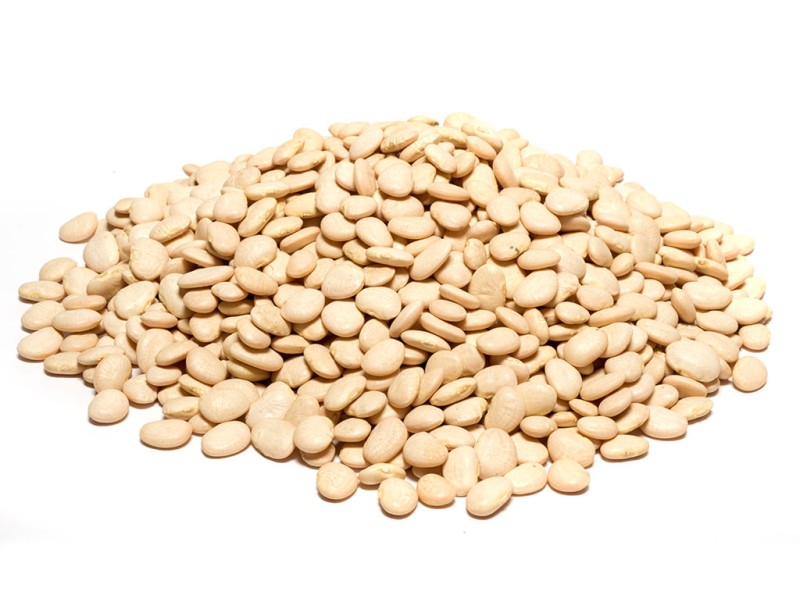 Baby Lima Beans, 1lb.