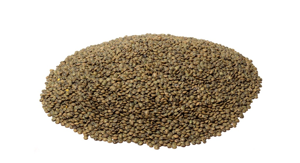 Lentils, French, 1 lb.