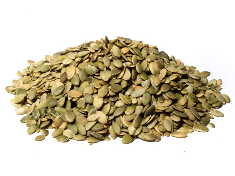 Pumpkin Seeds, 8 oz.