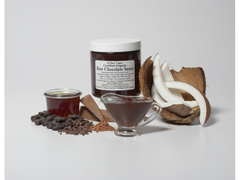 Chocolate Sauce 16 oz