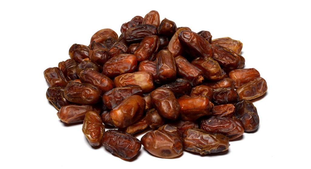 Dates, Himalayan, 8 oz.