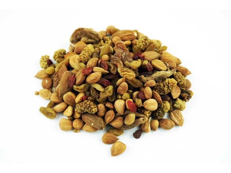 "Trail Mix, ""Hunza Valley Goji Mix"", 8 oz."
