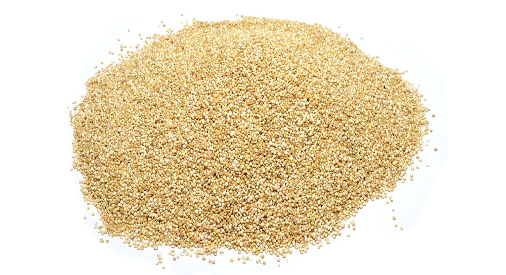 Heirloom White Quinoa, 16 oz.