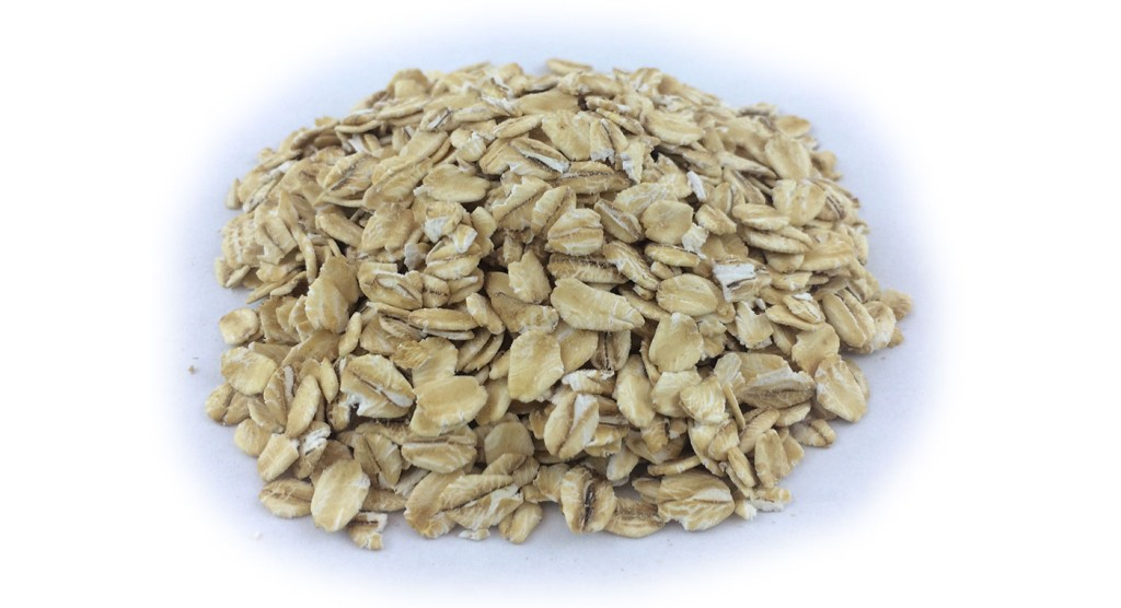 Oat Flakes (Thick Style), 16 oz.