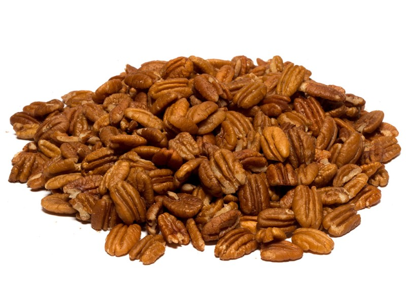 Pecans, Heirloom, 8 oz.
