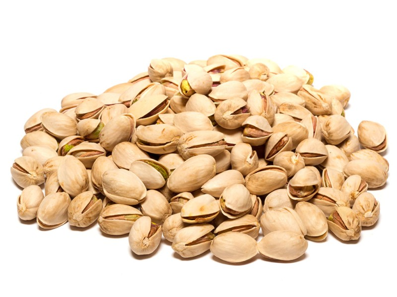Pistachios (in Shell), 8 oz.