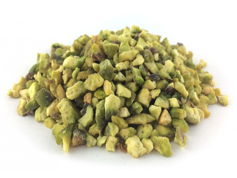 Pistachio Pieces, 8 oz.
