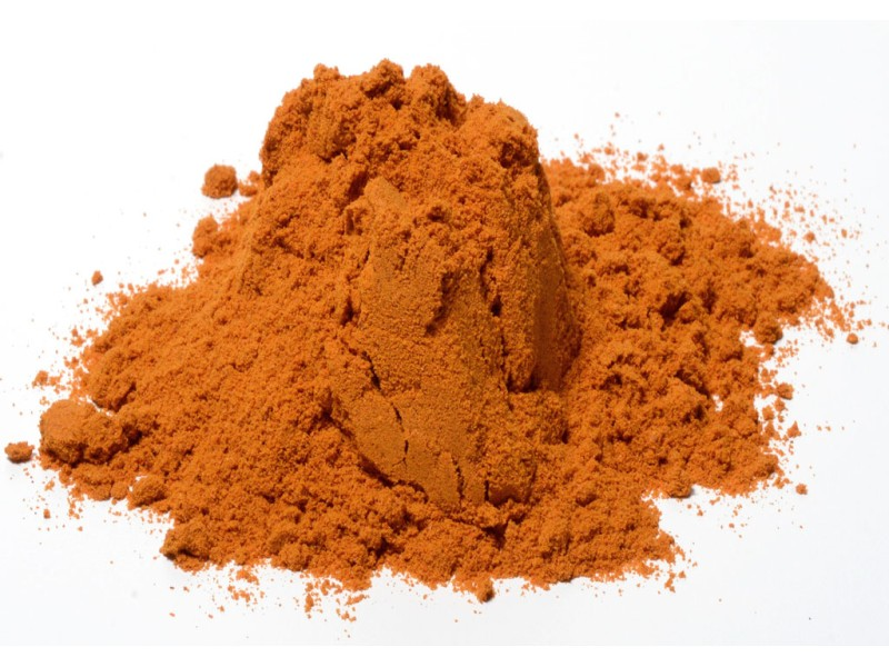 Cayenne Pepper (35K H.U.), 2 oz.