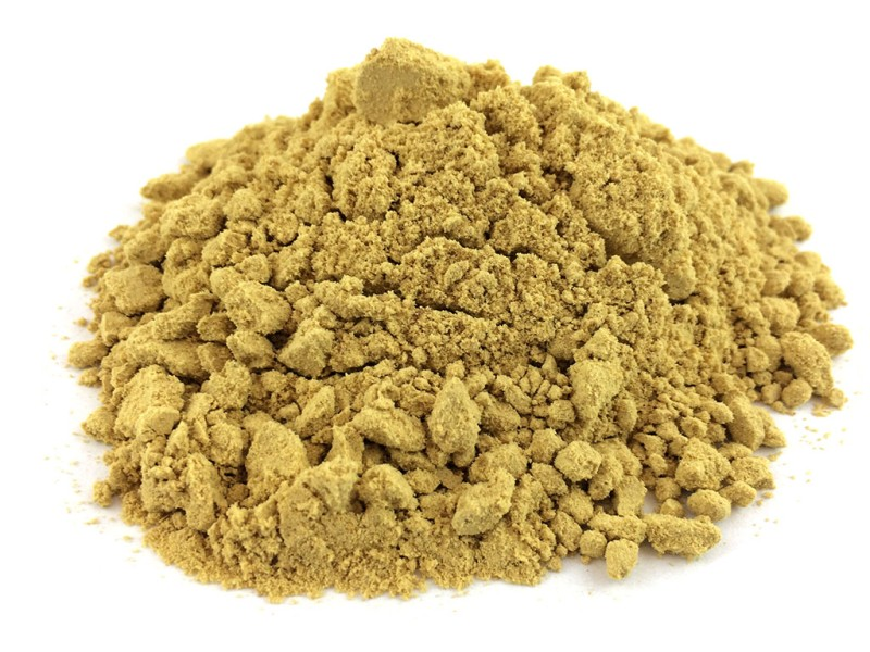 Ginger Root, Powder, 2 oz.