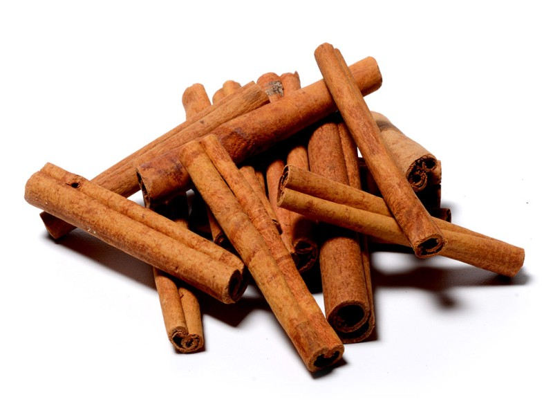 Cinnamon Sticks (Ceylon), 2 oz.