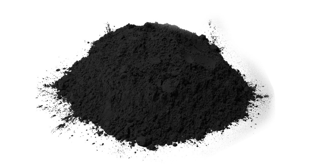 Activated Charcoal Powder, 2 oz.