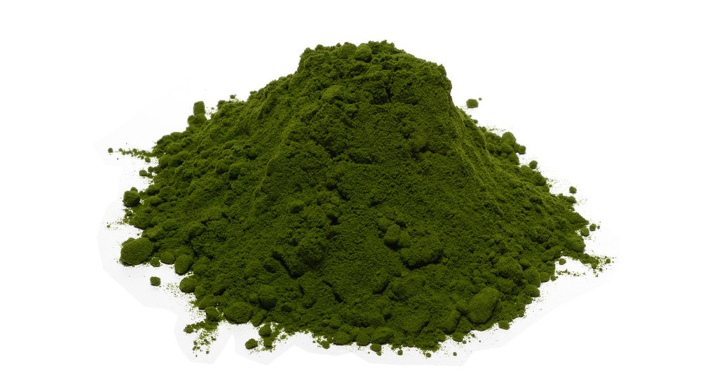 Barley Grass Juice Powder,  7 oz.
