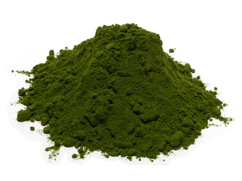 Barley Grass Juice Powder, 2 oz.