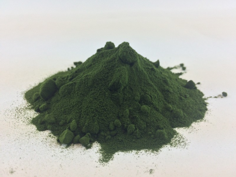 Wheatgrass Juice Powder, 2 oz.