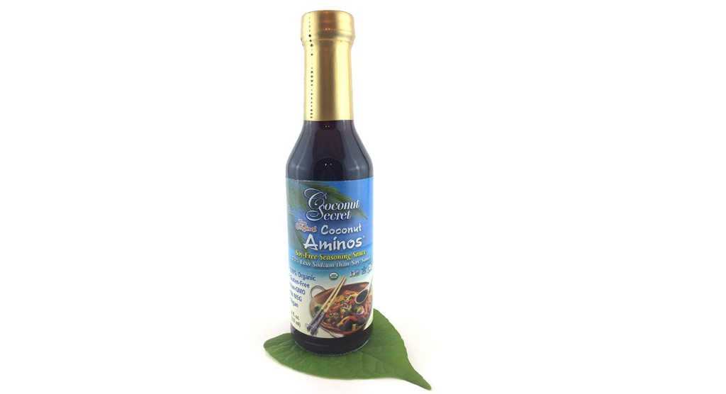 Coconut Aminos, Original, 8 oz.