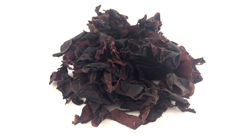 Dulse Leaf, 2 oz.