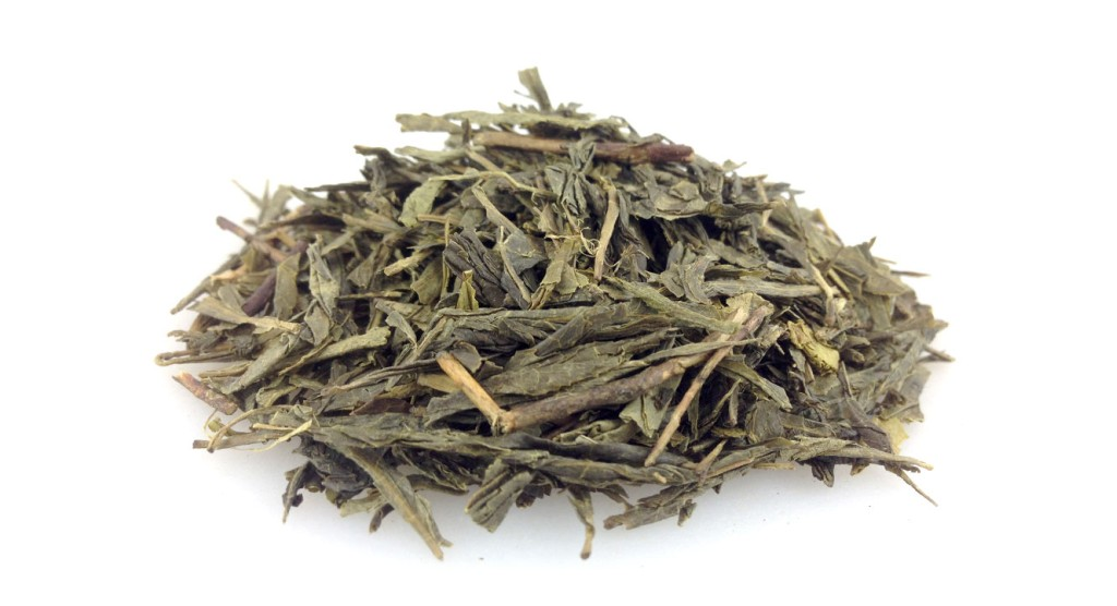 Bancha Leaf Green Tea, 2 oz.