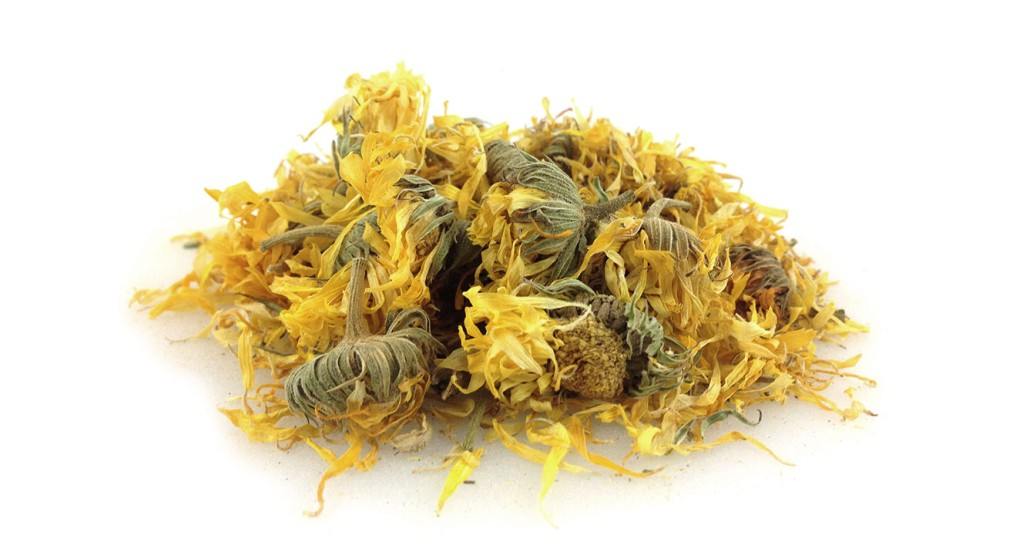 Calendula Flowers, 2 oz.