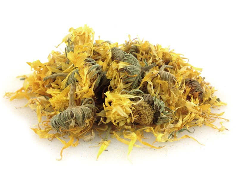 Calendula Flowers, 1 oz.