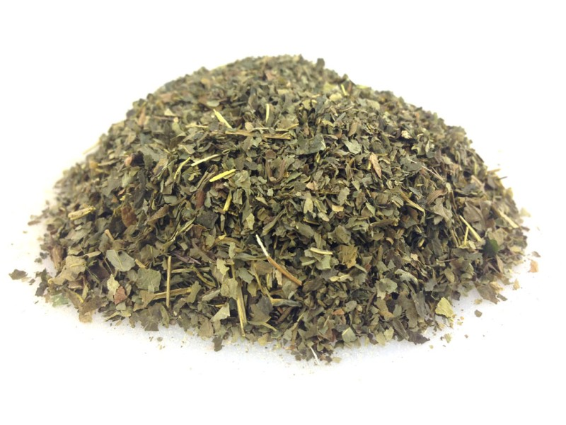 Goldenseal Leaf Tea (Cut and Sifted), 2 oz.