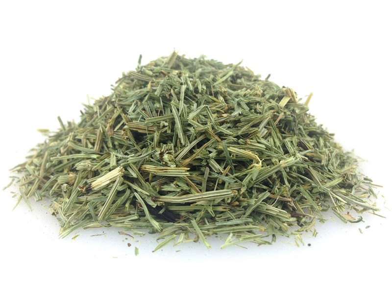 Horsetail Tea, Cola de Caballo, (Shavegrass), 2 oz.