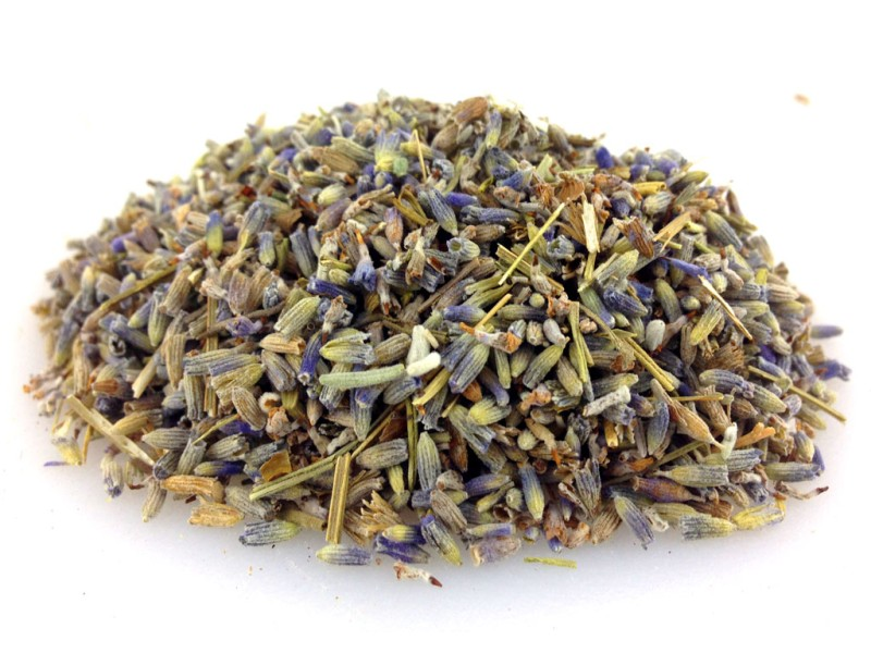 Lavender Flower Tea, 2 oz.