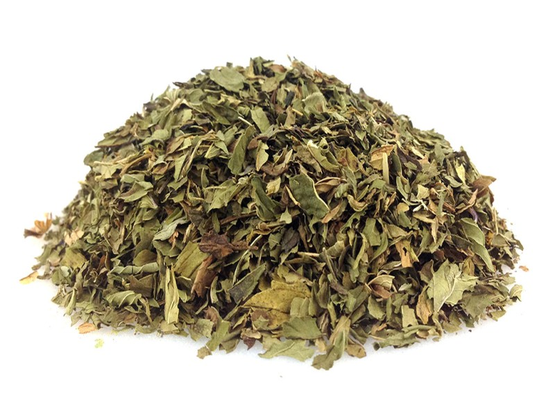 Peppermint Leaf Tea, 2 oz.