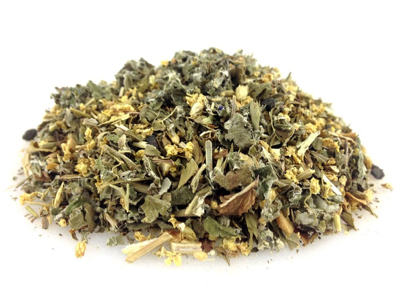Sniffle Tea, 2 oz.