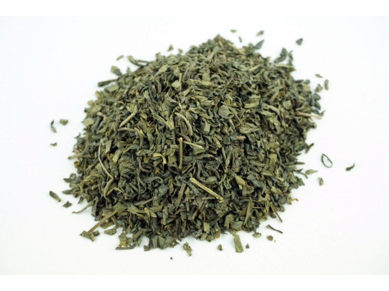 Green Tea, Young Hyson, 2 oz.