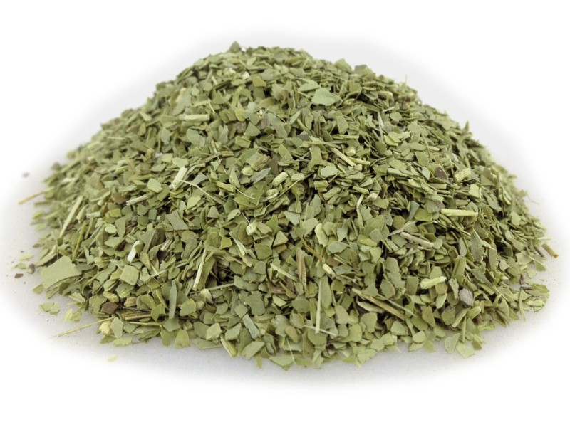Yerba Mate Tea, 2 oz.